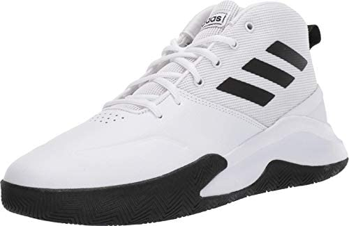 adidas Men's Own The Game Wide Basketball Shoe Lewisville, Texas