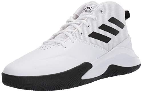 adidas Men's Ownthegame Basketball Shoe Vancouver, Washington