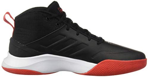 adidas Men's Ownthegame Wide Basketball Shoe Columbia, Missouri