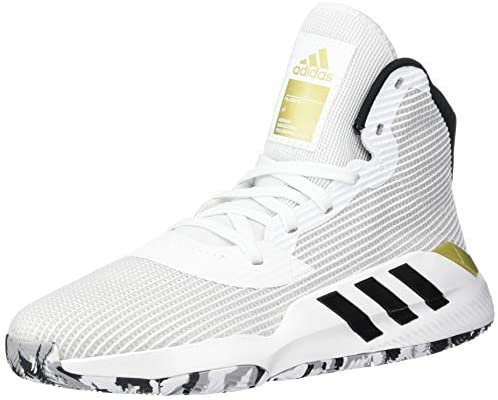 adidas Men's Pro Bounce 2019 Basketball Shoe Tallahassee, Florida
