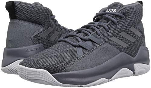adidas Men's Streetfire Basketball Shoe Amarillo, Texas