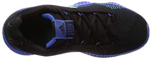 adidas Performance Mens Pro Bounce 2018 Low Basketball Shoes High Point, North Carolina
