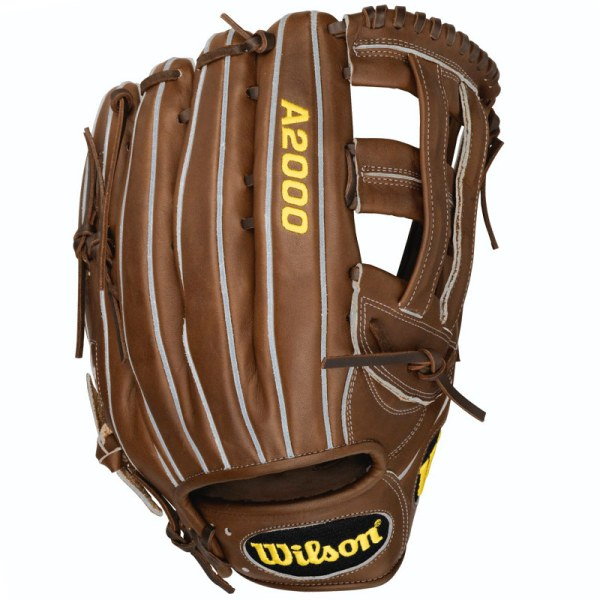 "Wilson A2000 Baseball Glove 12.75"" Wta20rb151799"