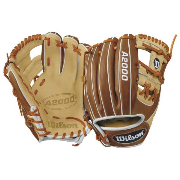 "Wilson A2000 1786 Baseball Glove 11.5"" Wta20rb171786"
