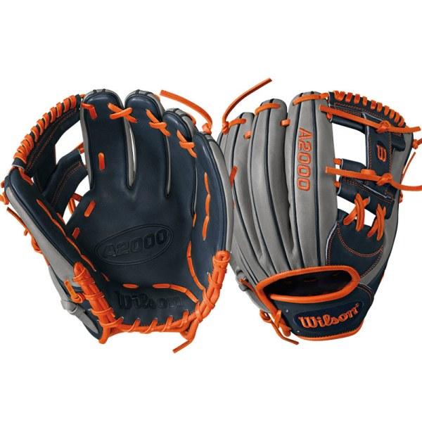 "Wilson A2000 1787 Baseball Glove 11.75"" Wta20rb171787"