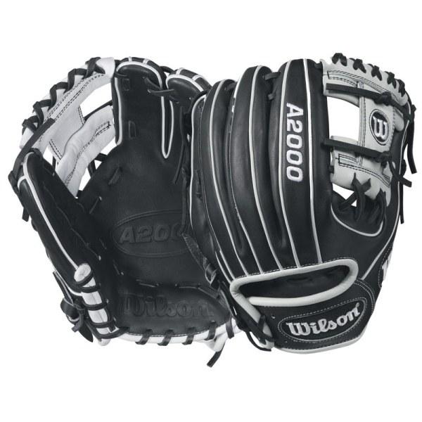 "Wilson A2000 1788 Baseball Glove 11.25"" Wta20rb171788"