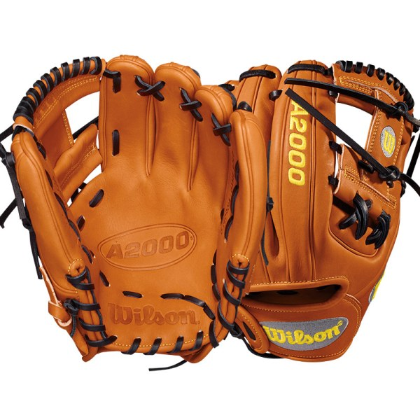 "Wilson A2000 Dp15 Baseball Glove 11.5"" Wta20rb18dp15"