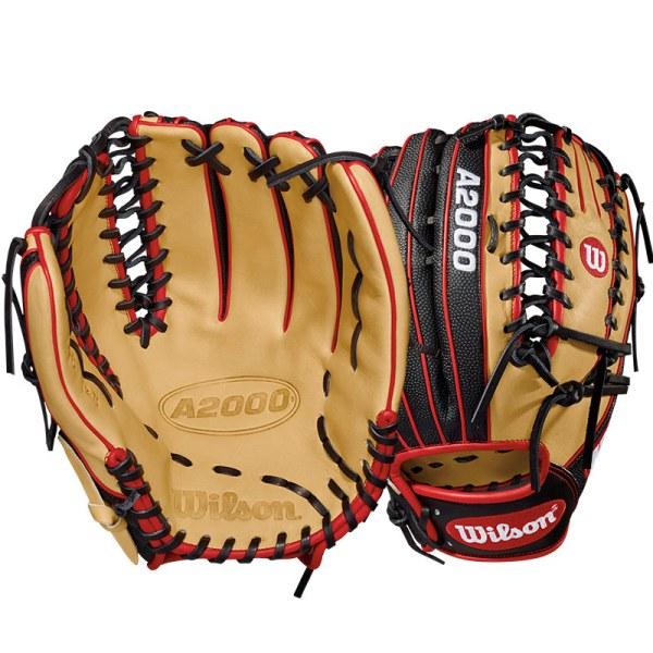 Wilson A2000 Superskin Ot6 Baseball Glove 12.75