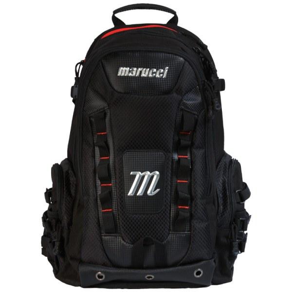 Marucci Elite Bat Pack Blackbk13 - 99.99