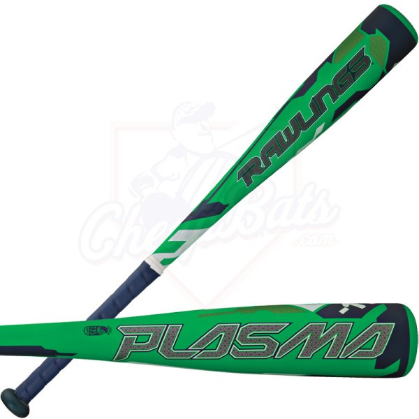 2014 Rawlings Plasma Senior League Baseball Bat -11oz Ybjrpl - 49.95
