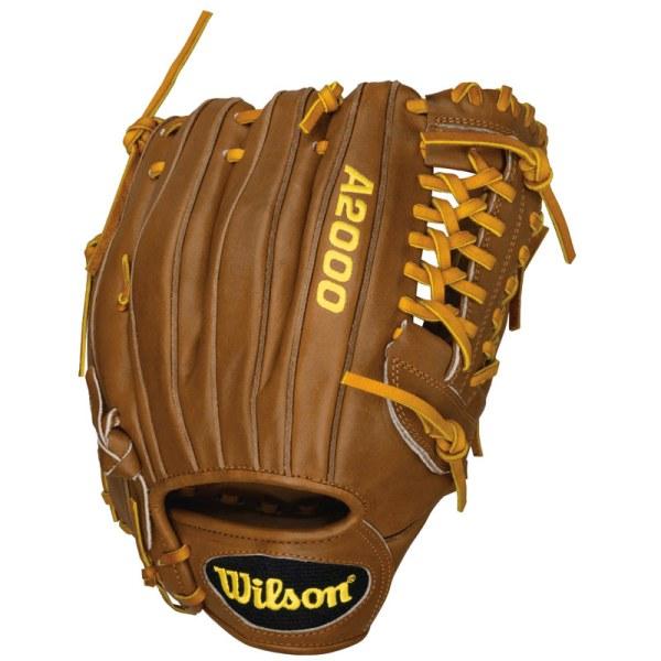 "Wilson A2000 Baseball Glove 11.75"" Wta20rb151796"