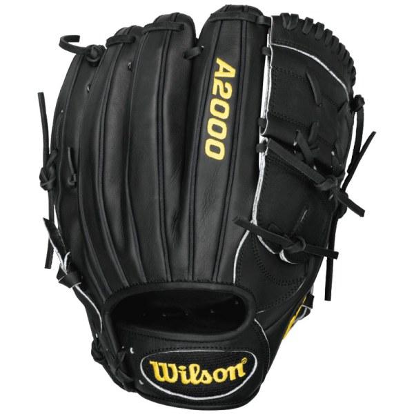 "Wilson A2000 Baseball Glove 11.75"" Clayton Kershaw"