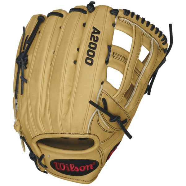 "Wilson A2000 1799 Baseball Glove 12.75"" Wta20rb161799"