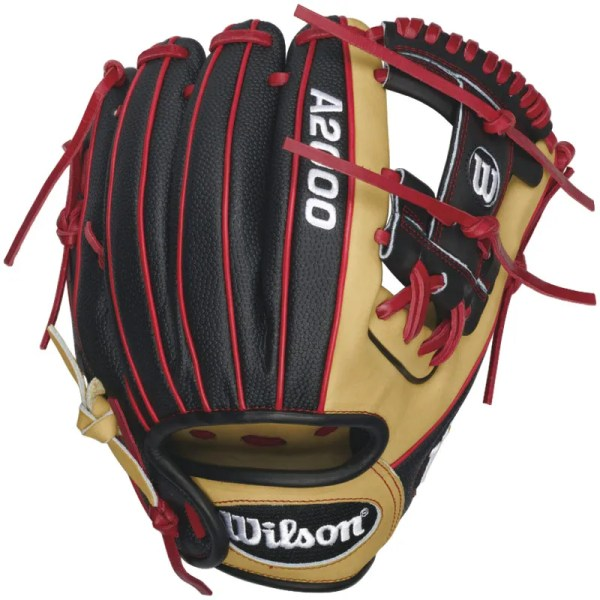 Wilson A2000 Dp15 Superskin Baseball Glove 11.5