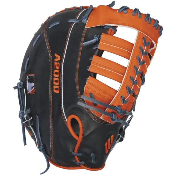"Wilson A2000 1789 Baseball Glove 11.5"" Wta20rb161789"