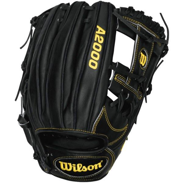 "Wilson A2000 Baseball Glove 12.25"" Wta2000bb1781"