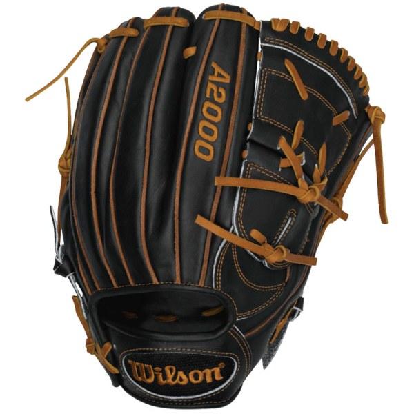 Closeout Wilson A2000 Baseball Glove 12