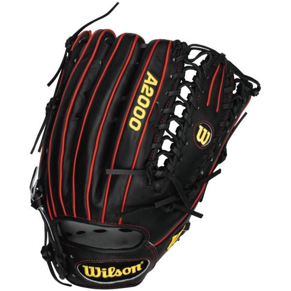 Closeout Wilson A2000 Baseball Glove 12.75