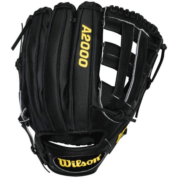 Wilson A2000 Superskin Baseball Glove 12