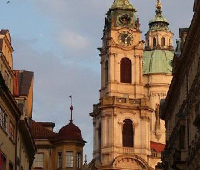 Price Of Travel In Prague Czech Republic
