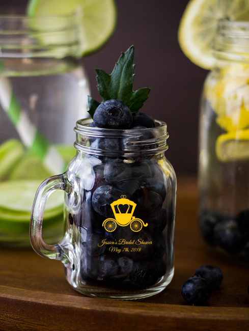 Cheap Wedding Favors Mason Jars