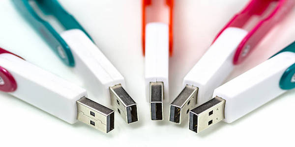 What is the Difference between Flash Drive and USB Memory Stick