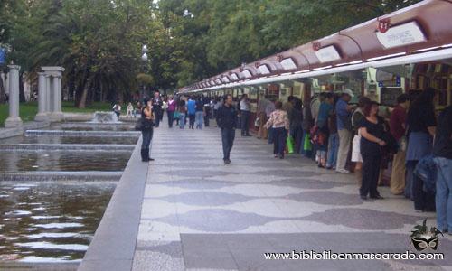 Feria-del-libro-antigo_CheapInMadrid