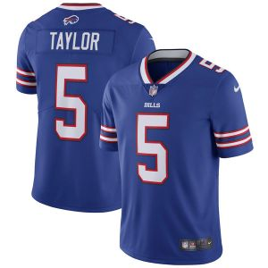 Tyrod Taylor Buffalo Bills Nike Vapor Untouchable Limited Player Jersey