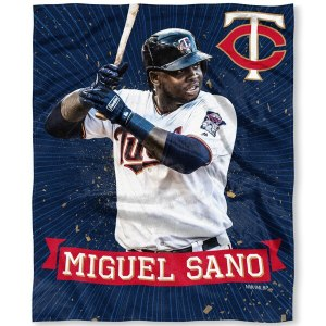 Minnesota Twins Miguel Sano The Northwest Company  cheap stitched jerseys