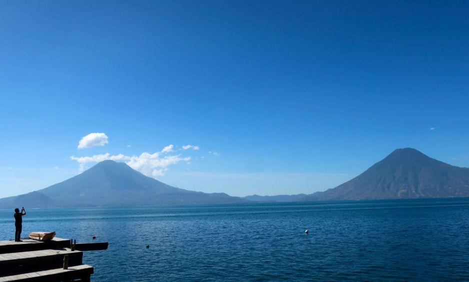 Guatemala_Laguna Lodge