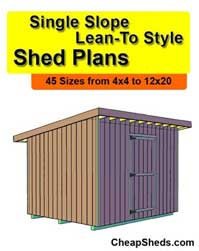12x16 Shed Plans Free Materials Cut List Shed Building Videos