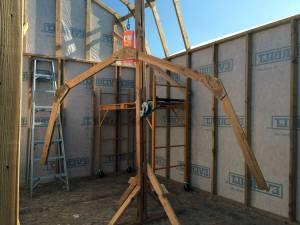 13-gambrel-end-shed-truss-hoist