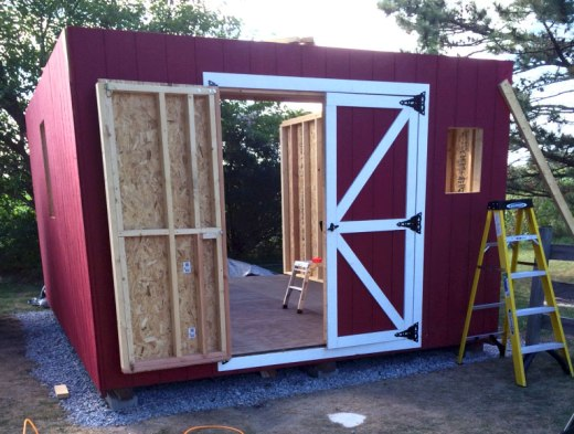 barn-style-shed-double-door-framing