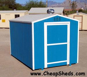 shed image
