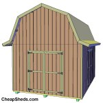 tall-barn-style-shed-plans 1