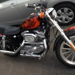 Club Car V Glide Troubleshooting Cat Life Cycle Diagram Used 2002 Harley Davidson Fxstdi For Sale In Staten