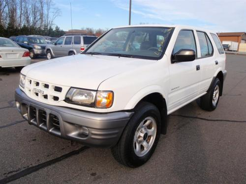 small resolution of used car 2002 isuzu rodeo for sale in brooklyn ny