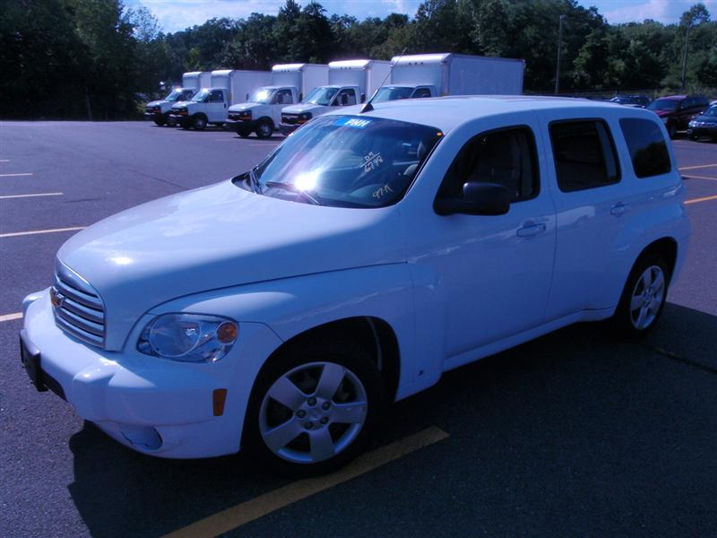 Chevy Hhr Used Car For Sale