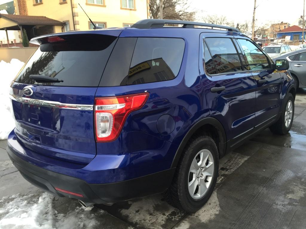 Used Sale Ford Suv