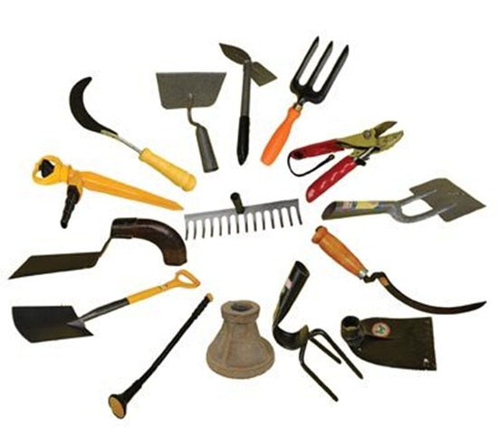 How good are the latest gardening tools let s talk for Garden maintenance tools