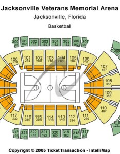 Jacksonville veterans memorial arena seating charts tickets basketball also cheap rh cheapwholesaletickets