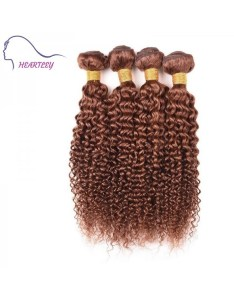 Kinky curly hair extensions also quality brazilian brown on sales heartley rh cheapwigsales