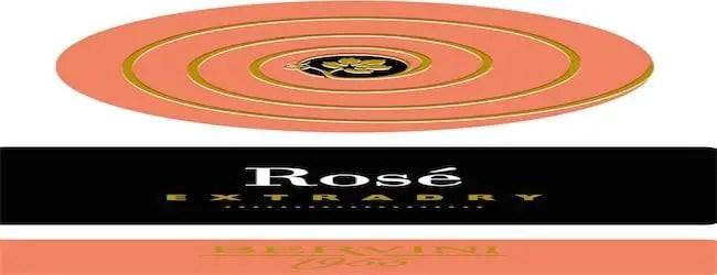 Bervini 1955 Spumante Rose' Extra Dry