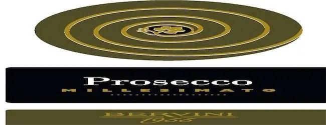 Bervini 1955 Prosecco Millesimato 2016 Extra Dry
