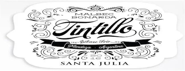 Santa Julia Malbec Bonarda Tintillo 2017
