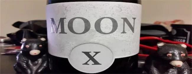 MoonX Black Pinot Noir 2016