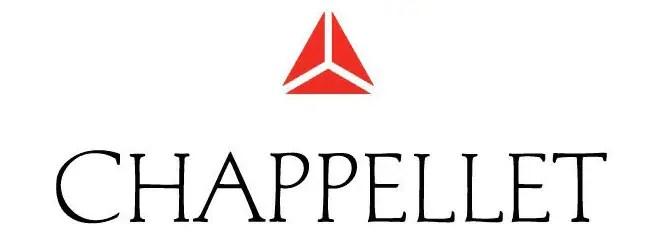 Chappellet Mountain Cuvee Proprietor's Blend 2014