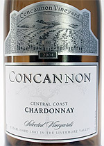 Concannon Central Coast Chardonnay