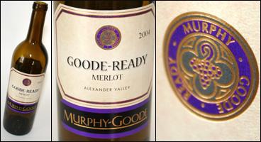 Goode-Ready Merlot