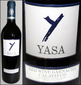 Yasa Garnacha